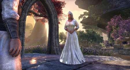 The Elder Scrolls Online Morrowind Upgrade 3