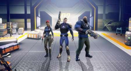 Agents of Mayhem 8
