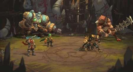 Battle Chasers Nightwar 10