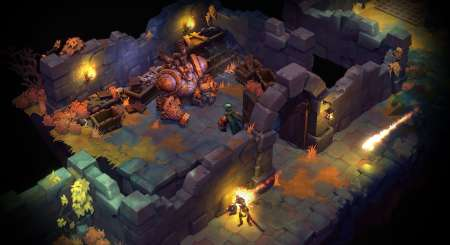 Battle Chasers Nightwar 14