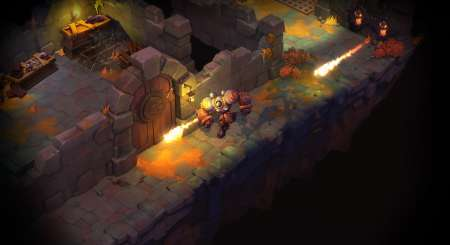 Battle Chasers Nightwar 19