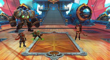 Battle Chasers Nightwar 22