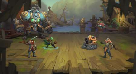 Battle Chasers Nightwar 7