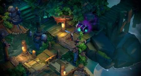 Battle Chasers Nightwar 8