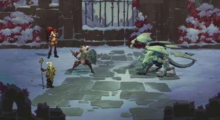 Battle Chasers Nightwar 9
