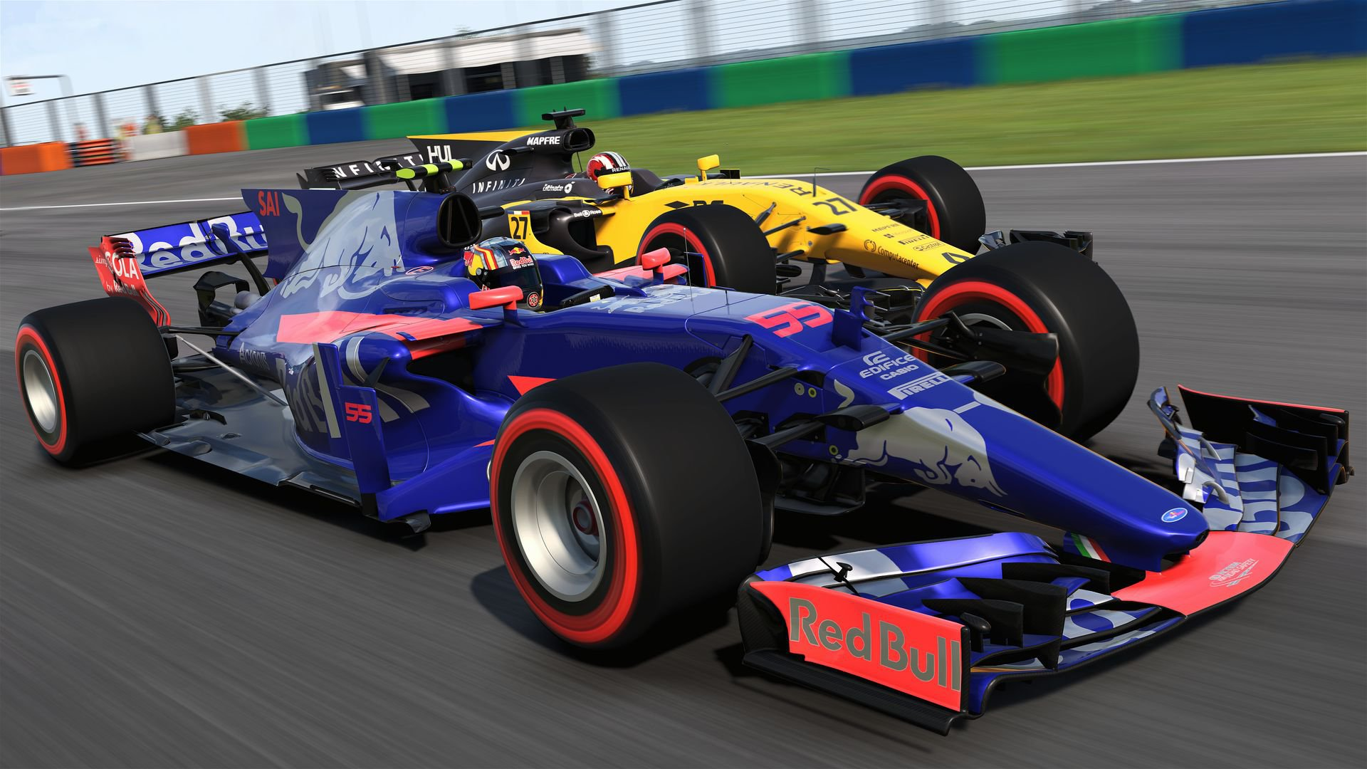 F1 2017 12