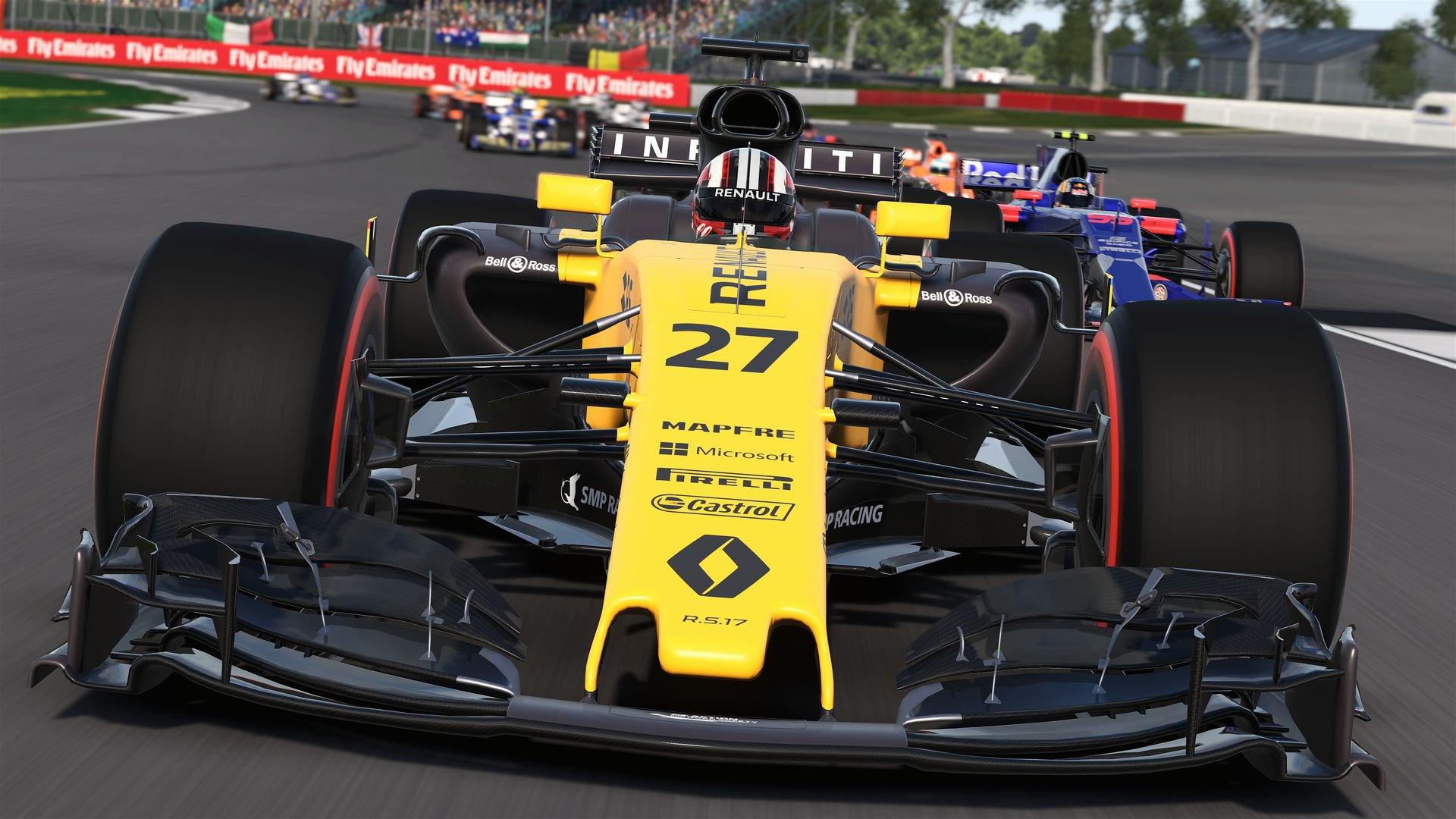 F1 2017 7