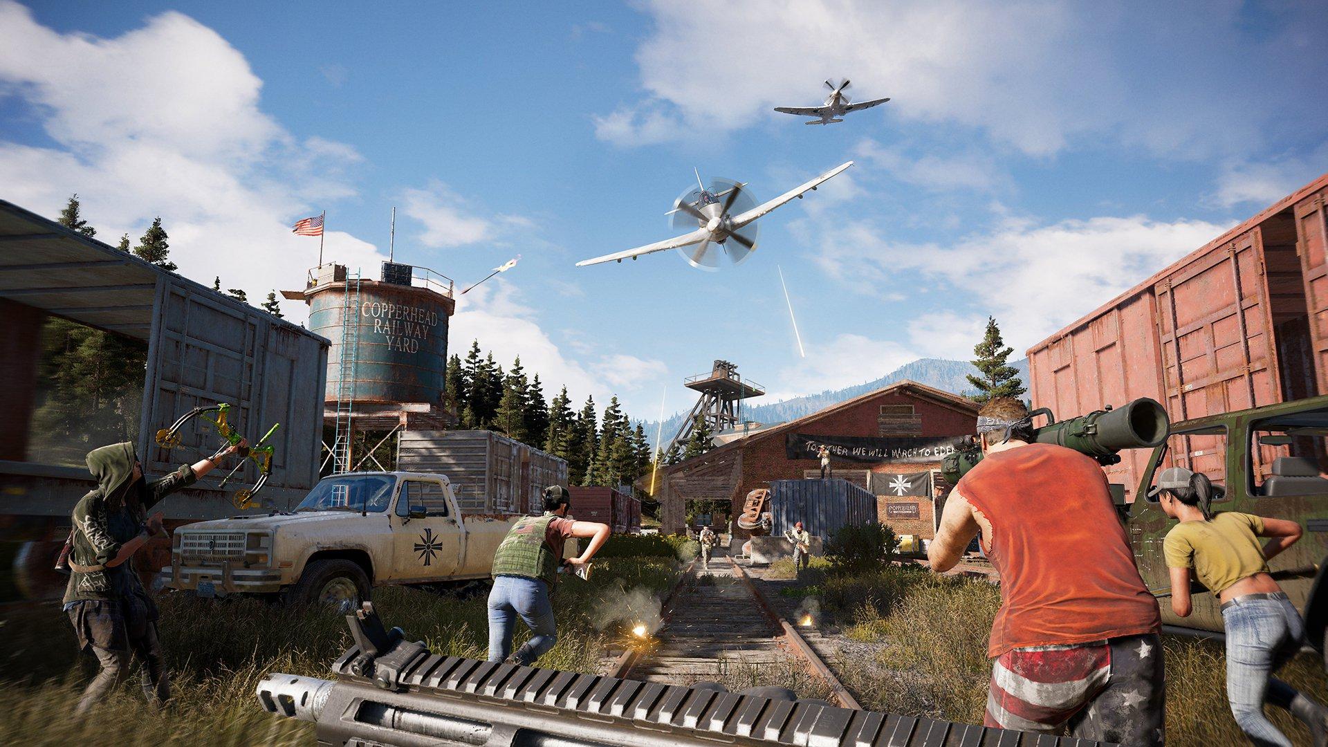 Far Cry 5 13