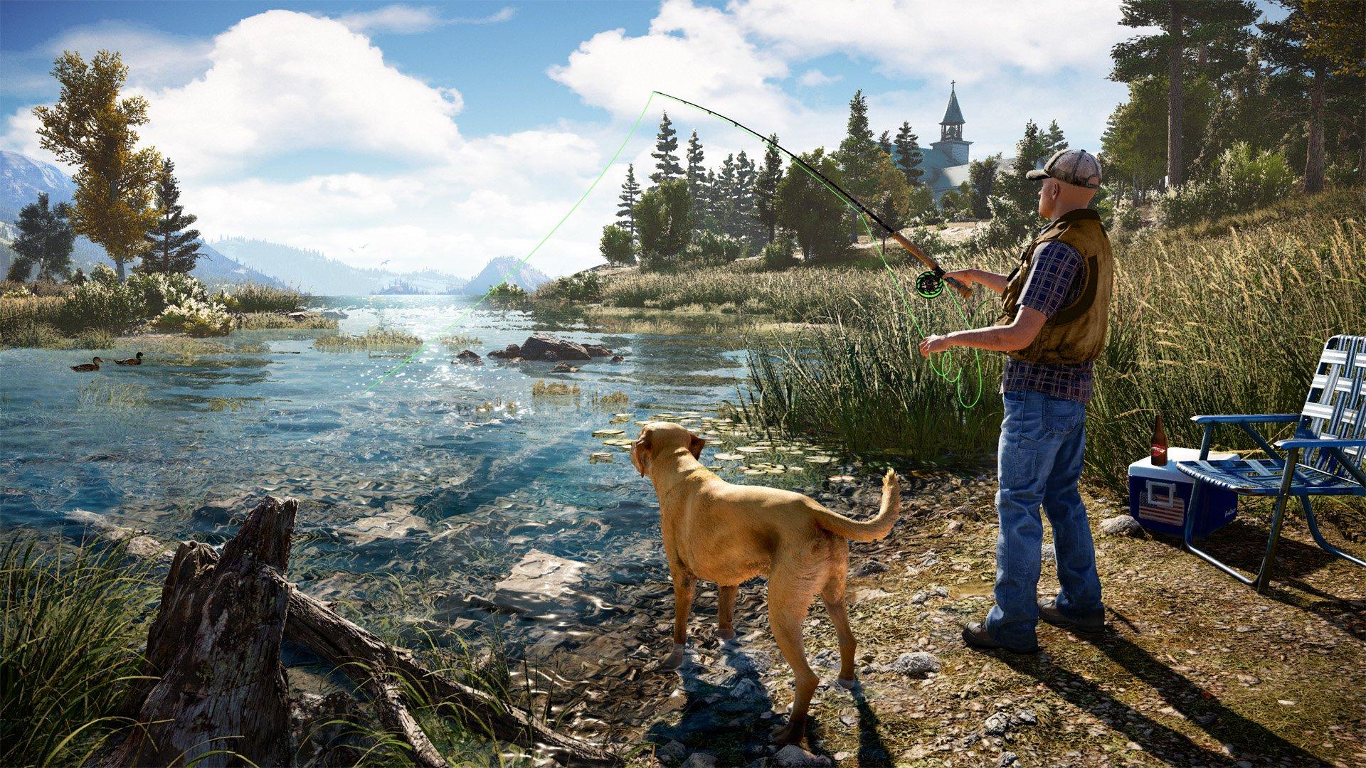 Far Cry 5 8