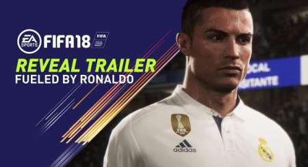 FIFA 18 3