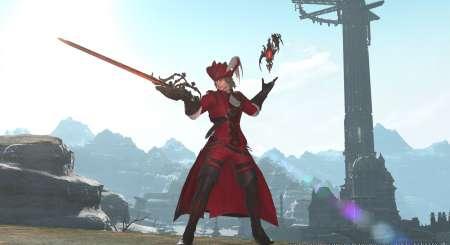 Final Fantasy XIV Stormblood 1