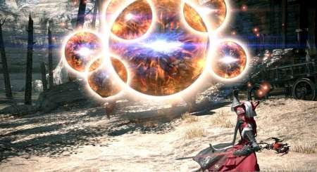 Final Fantasy XIV Stormblood 2