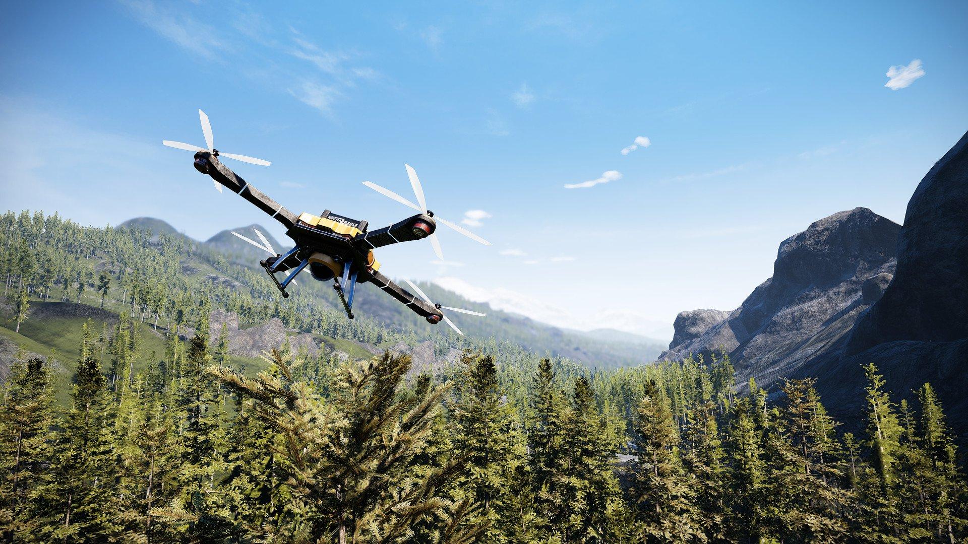 Hunting Simulator 7