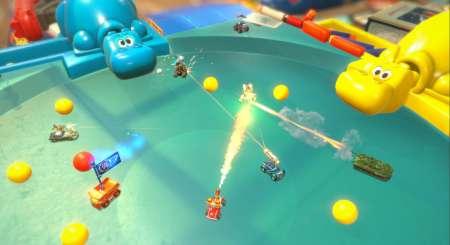 Micro Machines World Series 9