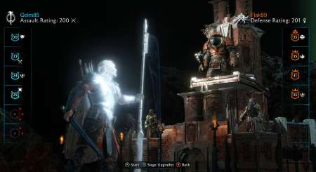 Middle-Earth Shadow of War 4