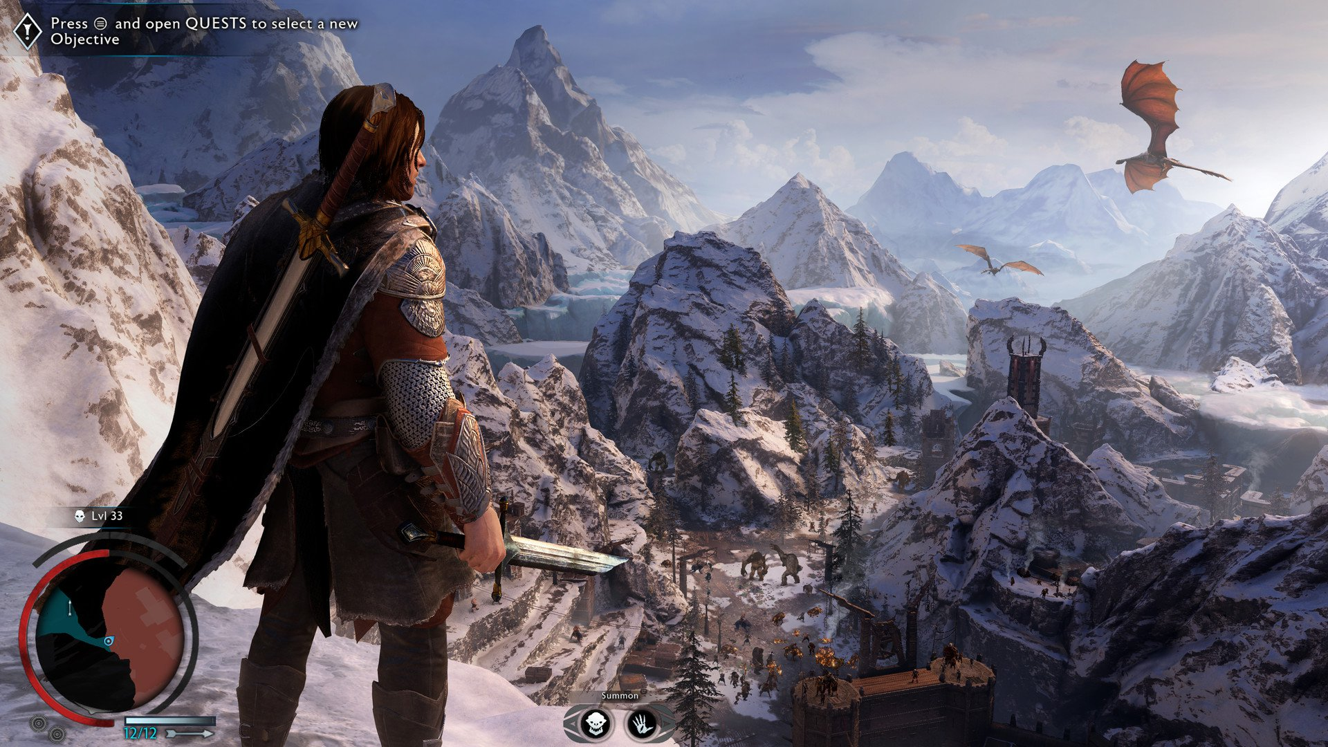 Middle-Earth Shadow of War 5