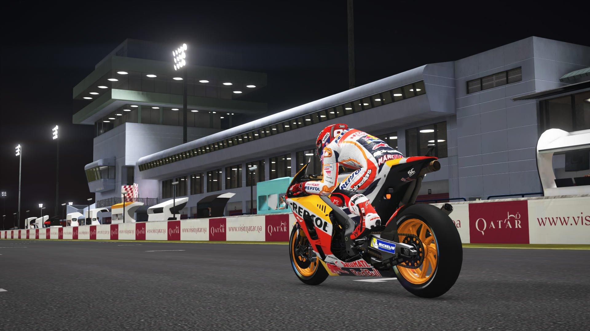 MotoGP 17 1