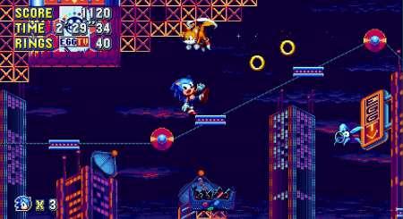 Sonic Mania 5
