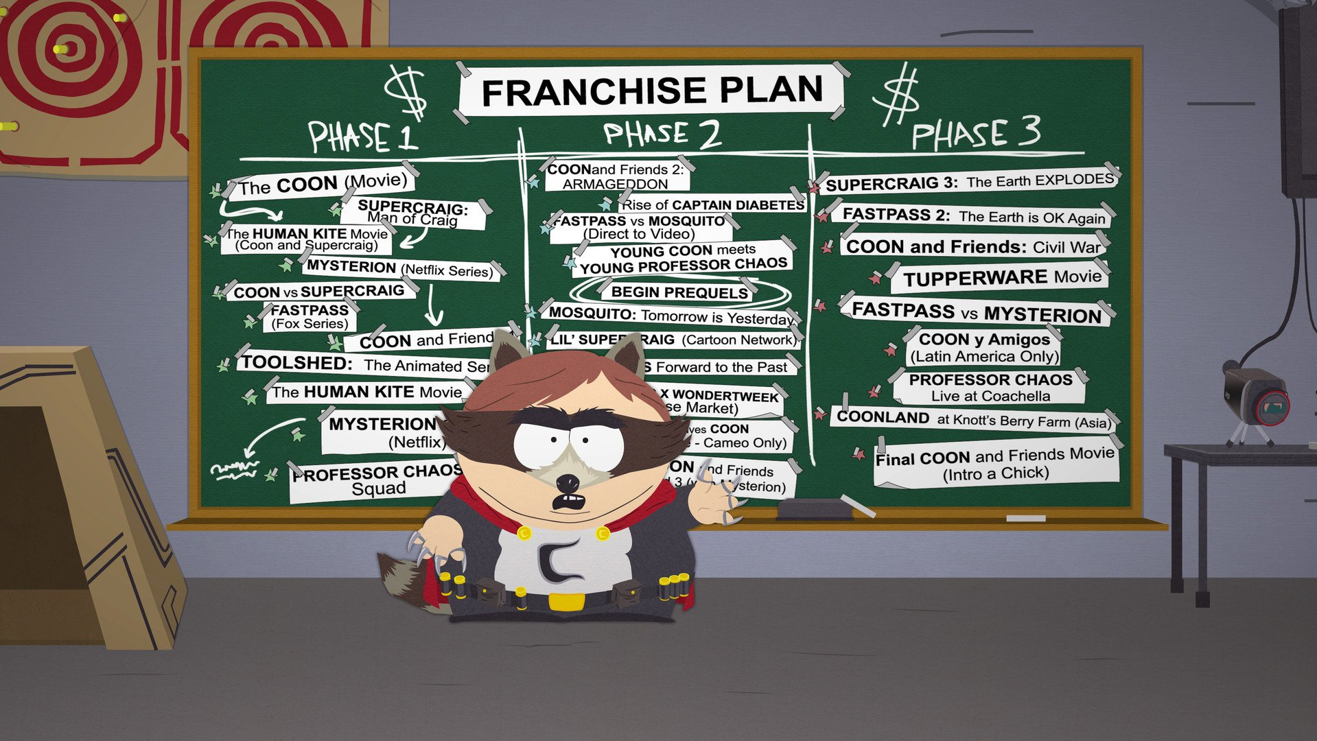 South Park The Fractured But Whole 10