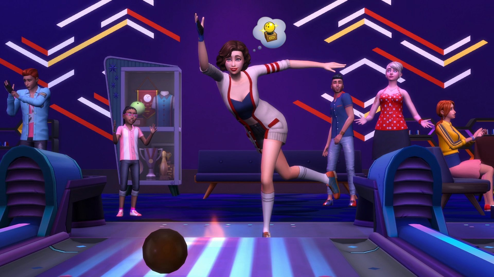 The Sims 4 Bundle Pack 5 2
