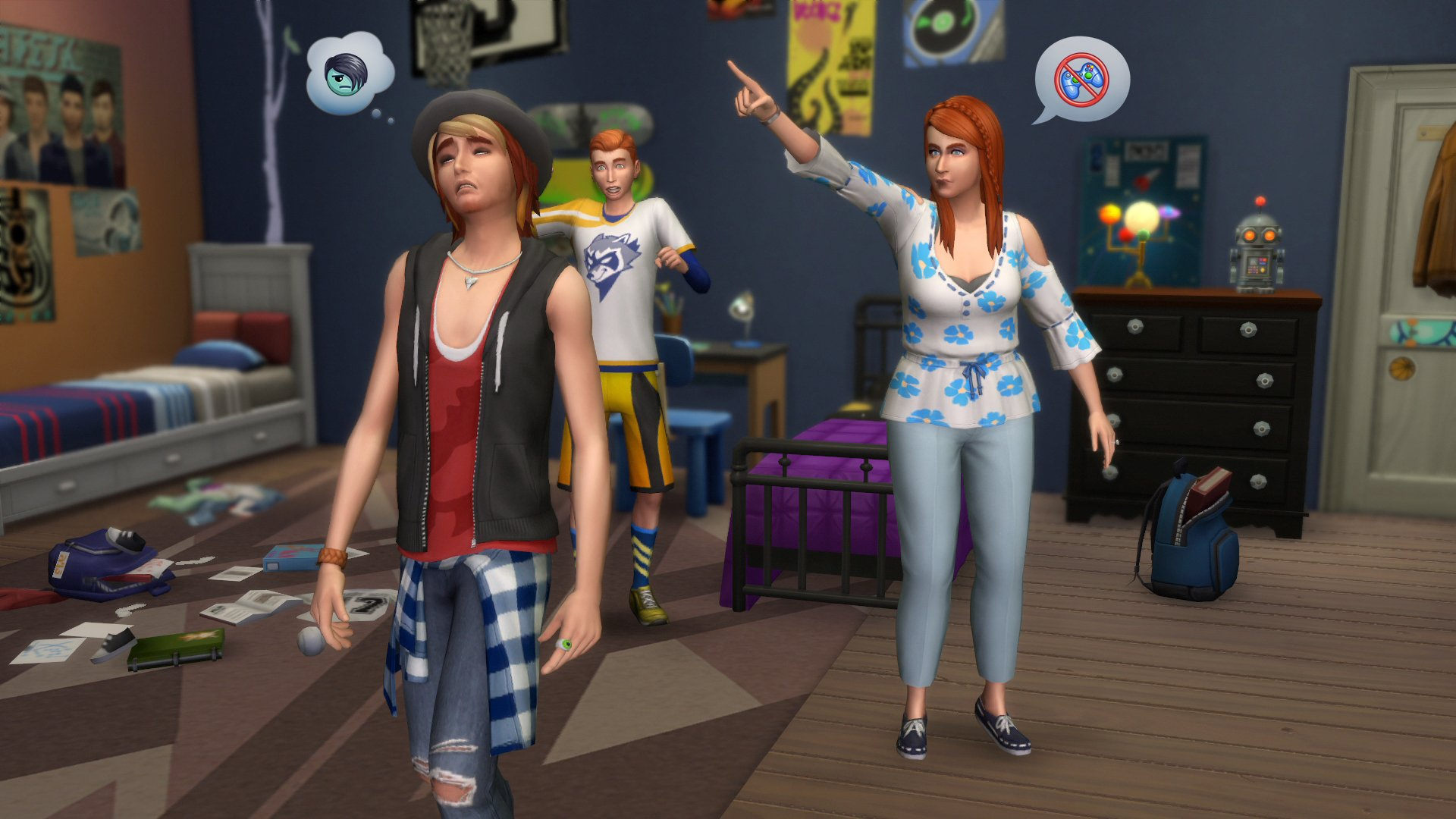 The Sims 4 Bundle Pack 5 3