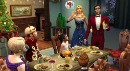 The Sims 4 Bundle Pack 5 4