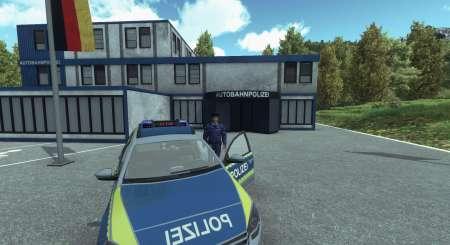 Autobahn Police Simulator 1