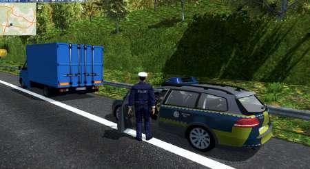 Autobahn Police Simulator 4