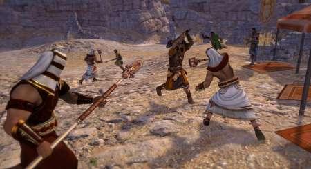 FIVE Guardians of David 11