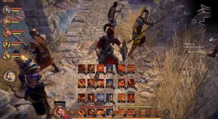 FIVE Guardians of David 2