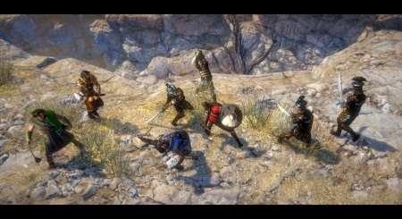 FIVE Guardians of David 4