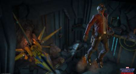 Marvel's Guardians of the Galaxy The Telltale Series 2