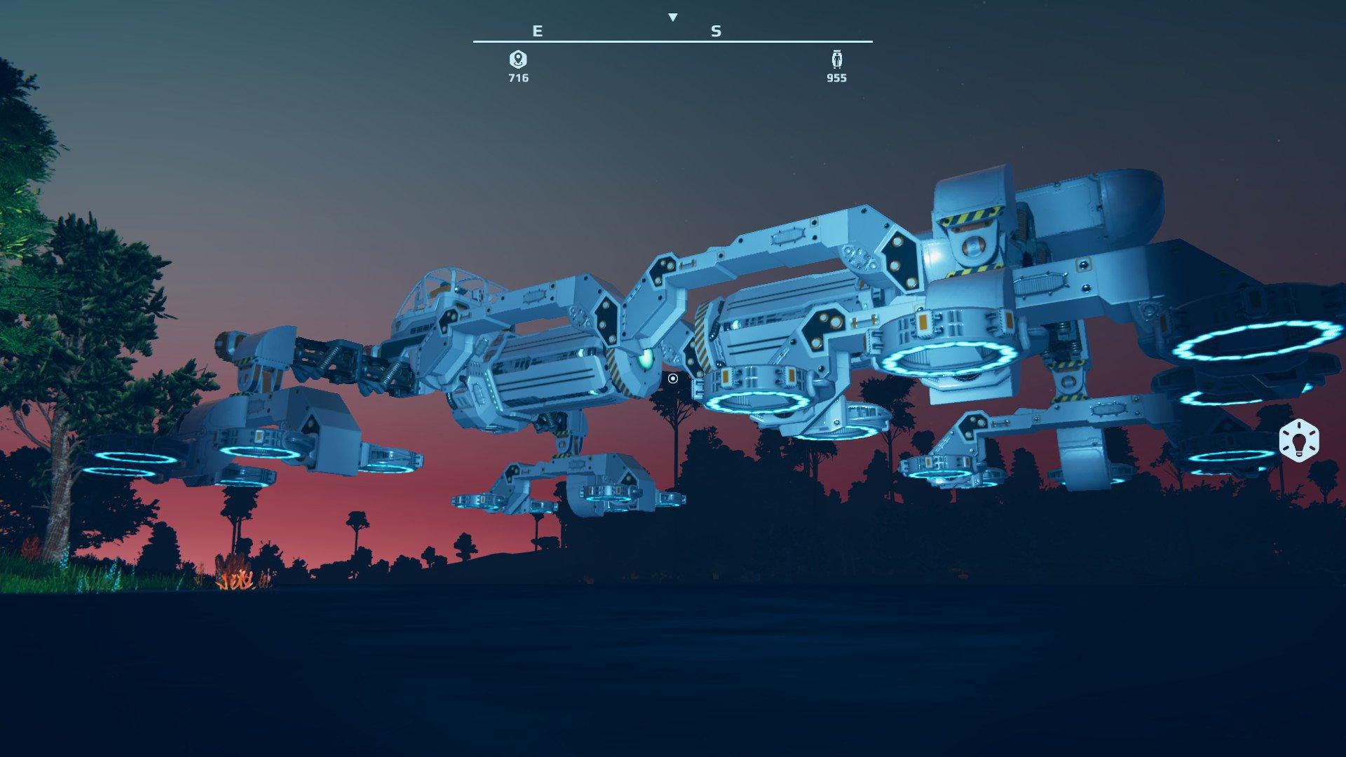 Planet Nomads 18