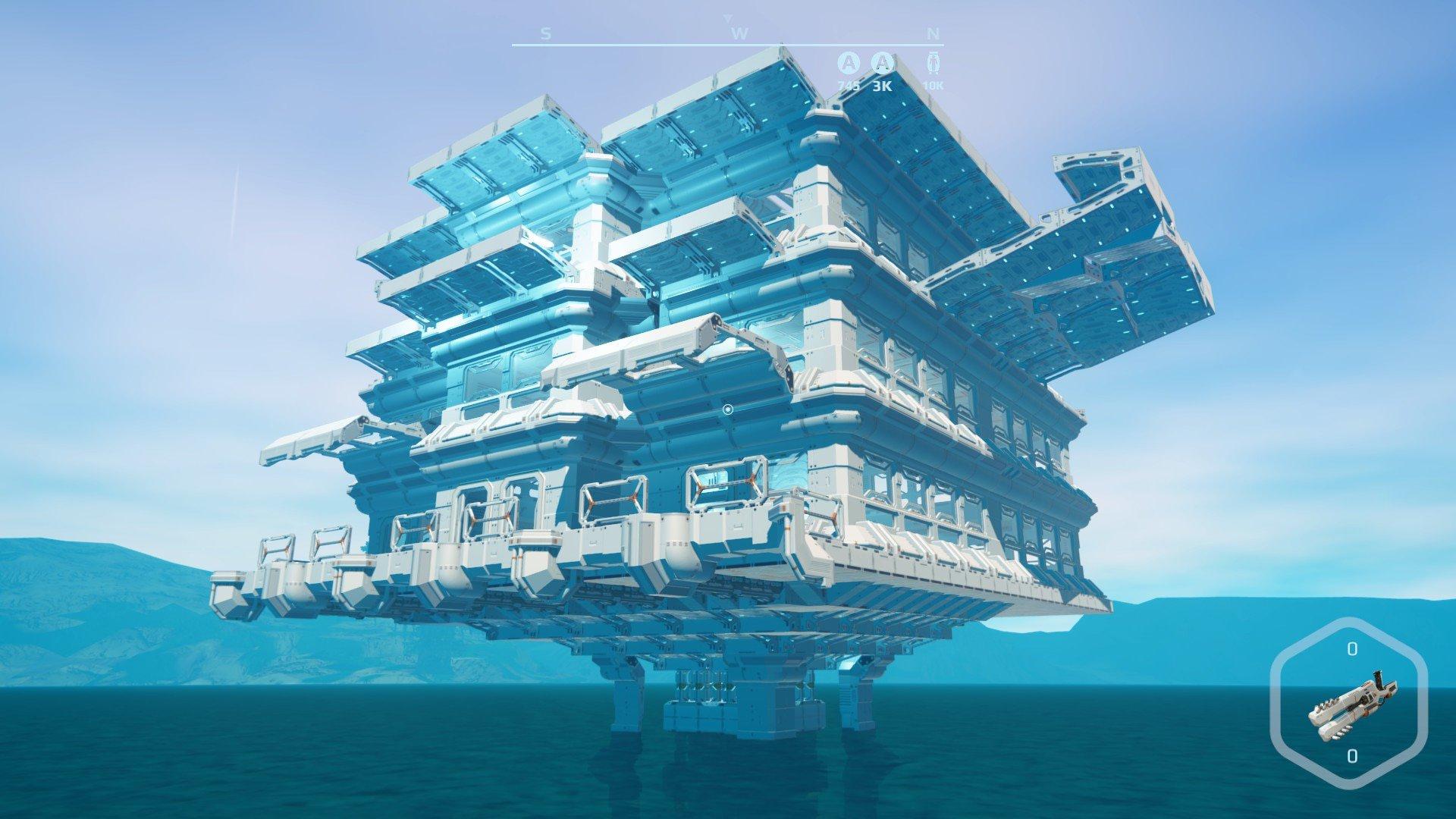 Planet Nomads 7
