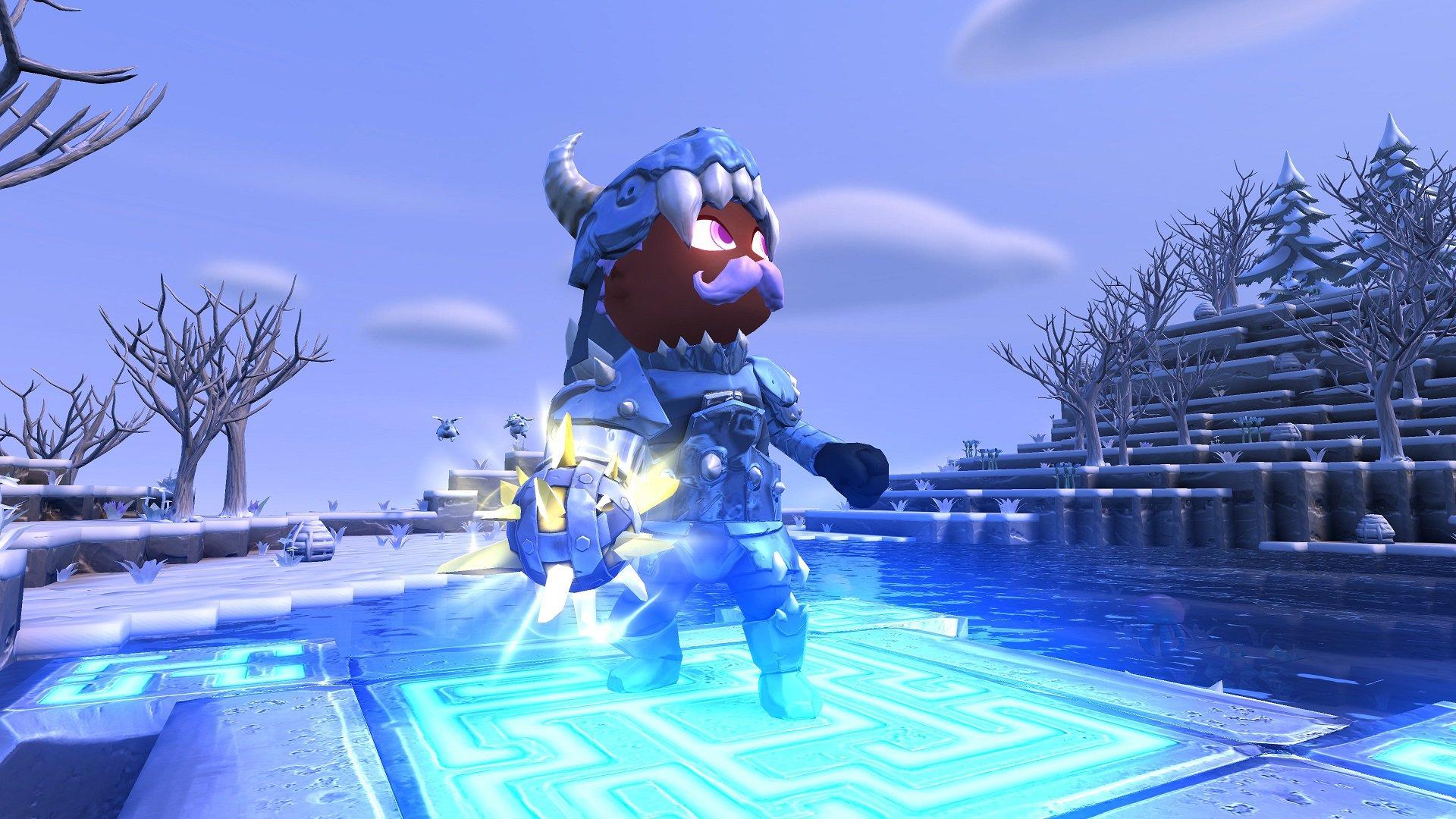 Portal Knights 22