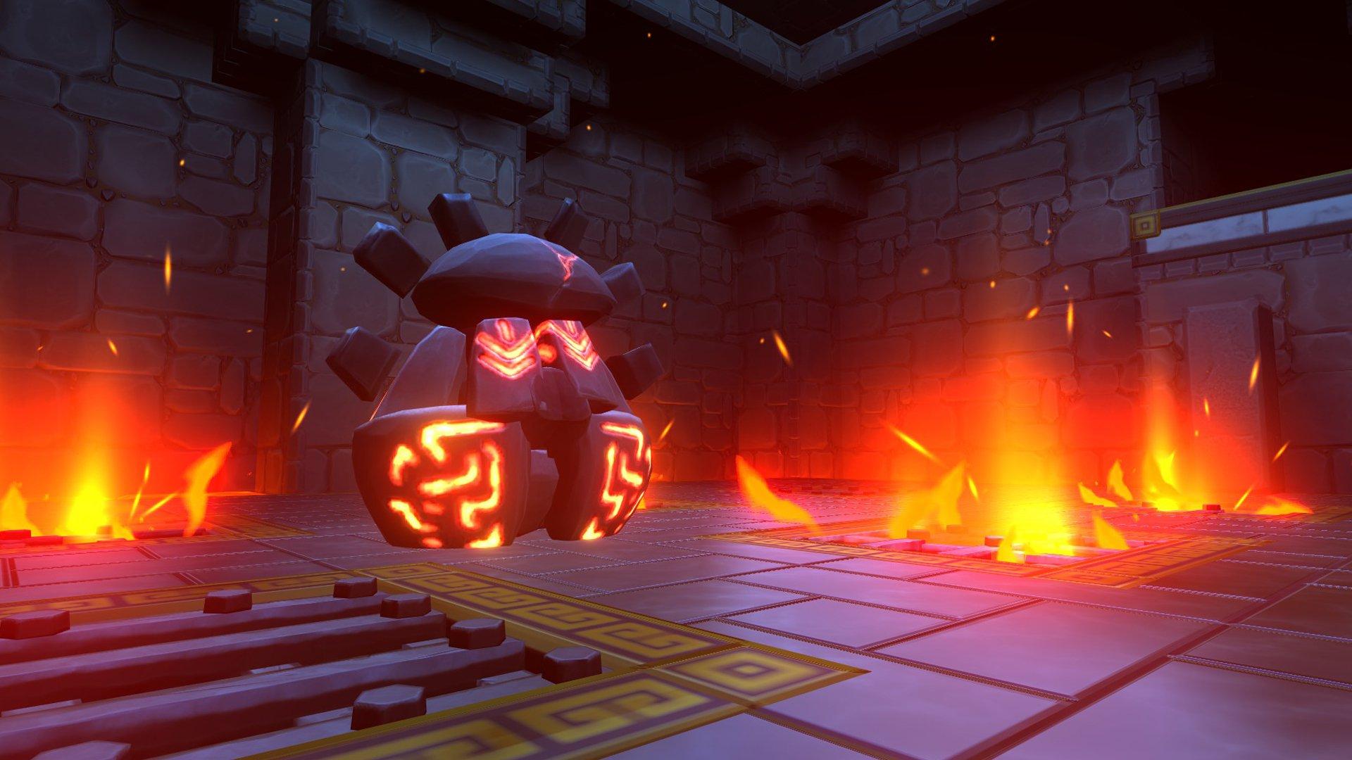 Portal Knights 28