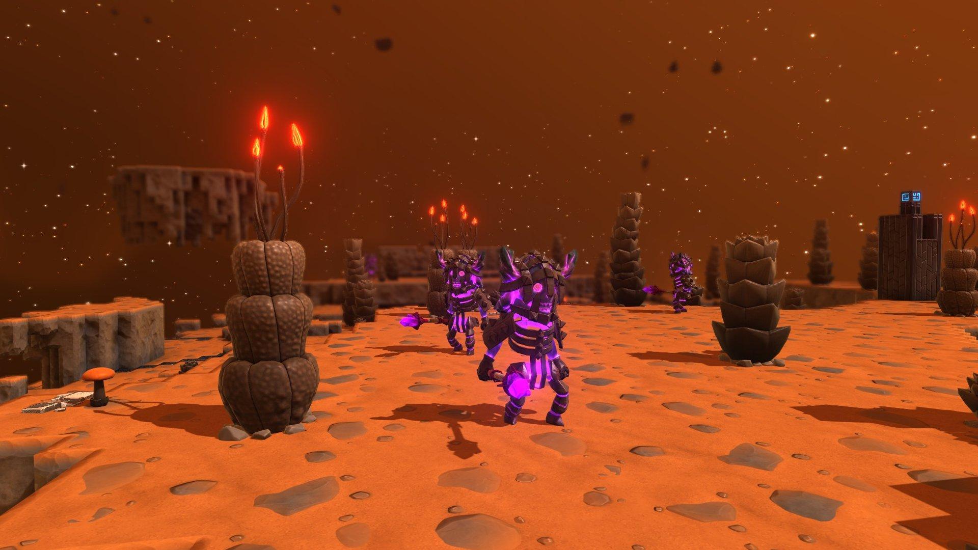 Portal Knights 31