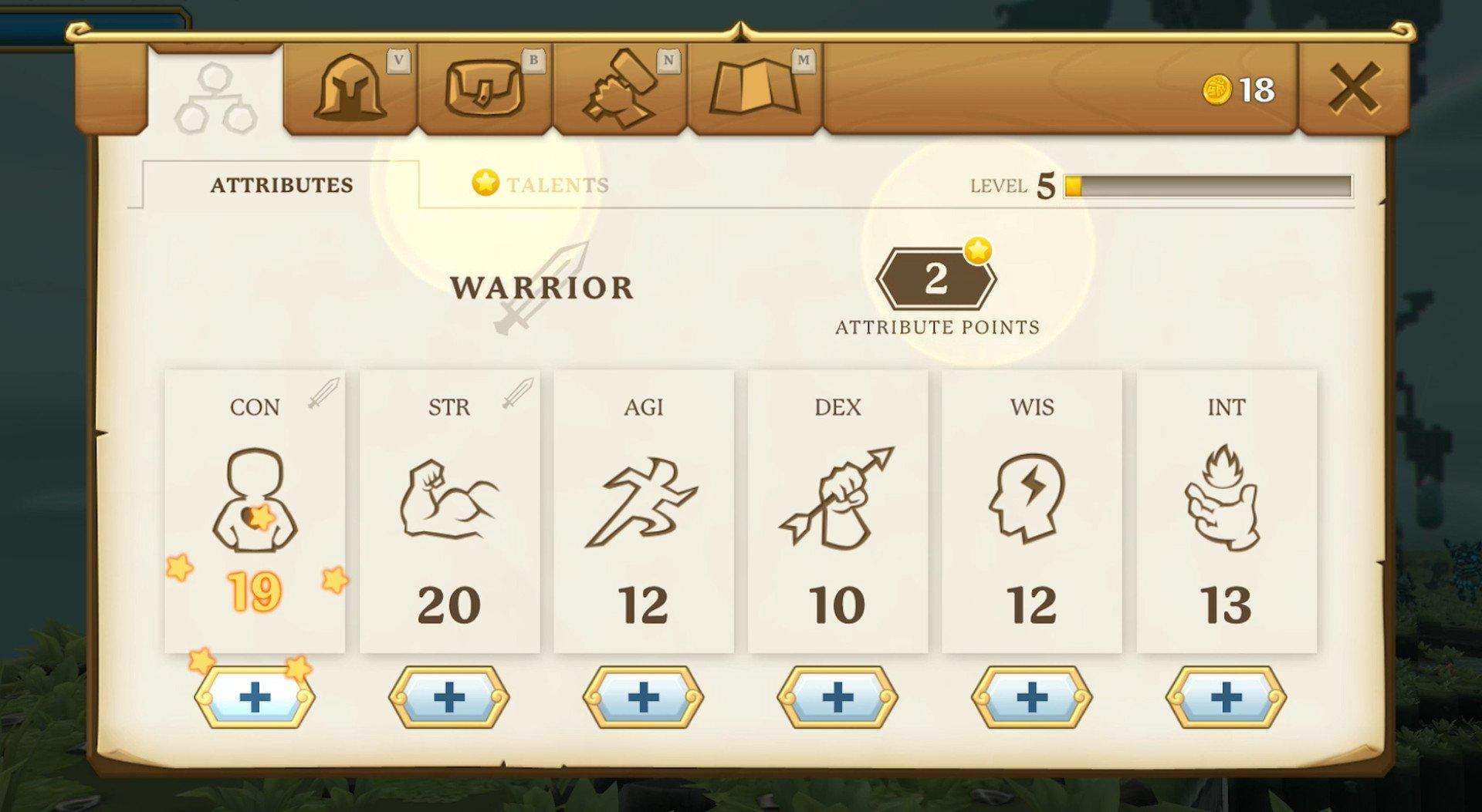 Portal Knights 40