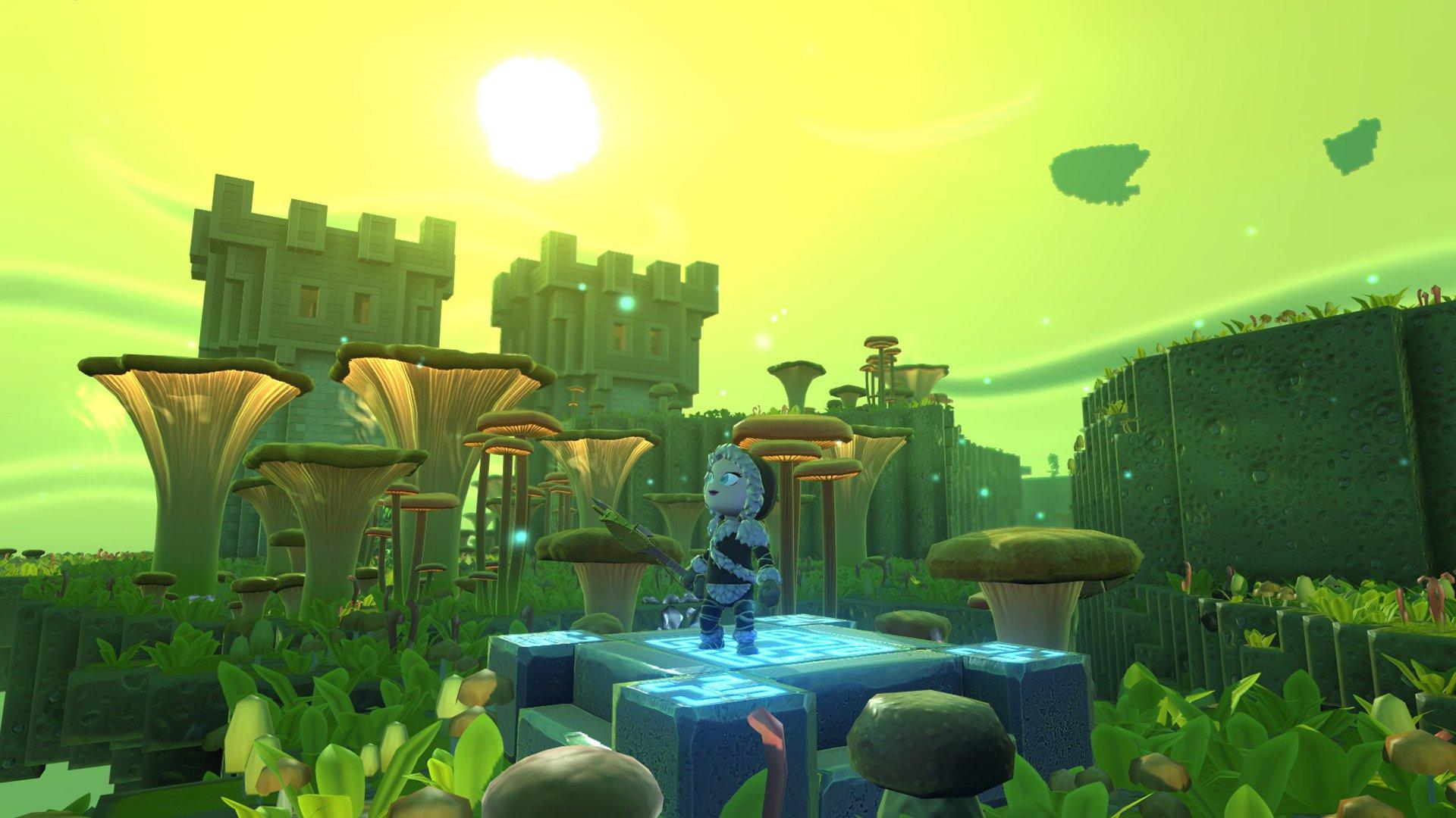 Portal Knights 42