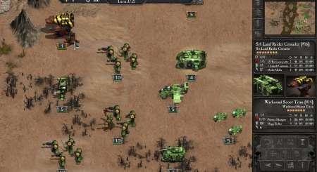 Warhammer 40,000 Armageddon 1