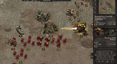 Warhammer 40,000 Armageddon 2