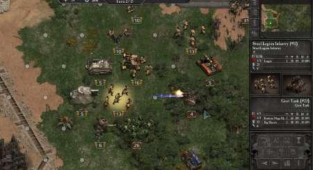 Warhammer 40,000 Armageddon 3