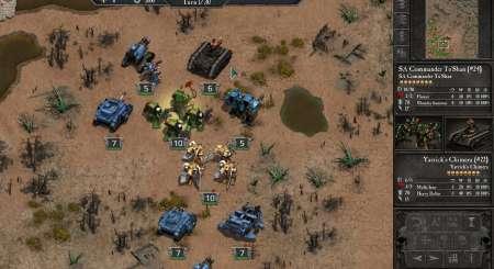 Warhammer 40,000 Armageddon 4