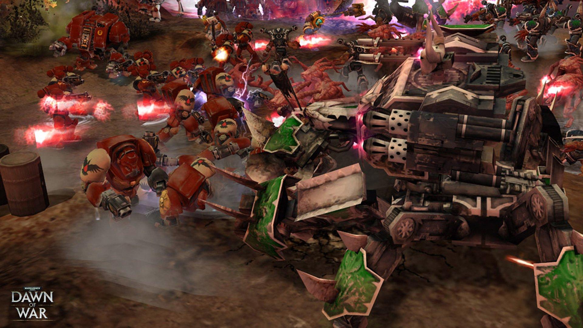 Warhammer 40,000 Dawn of War Master Collection 13
