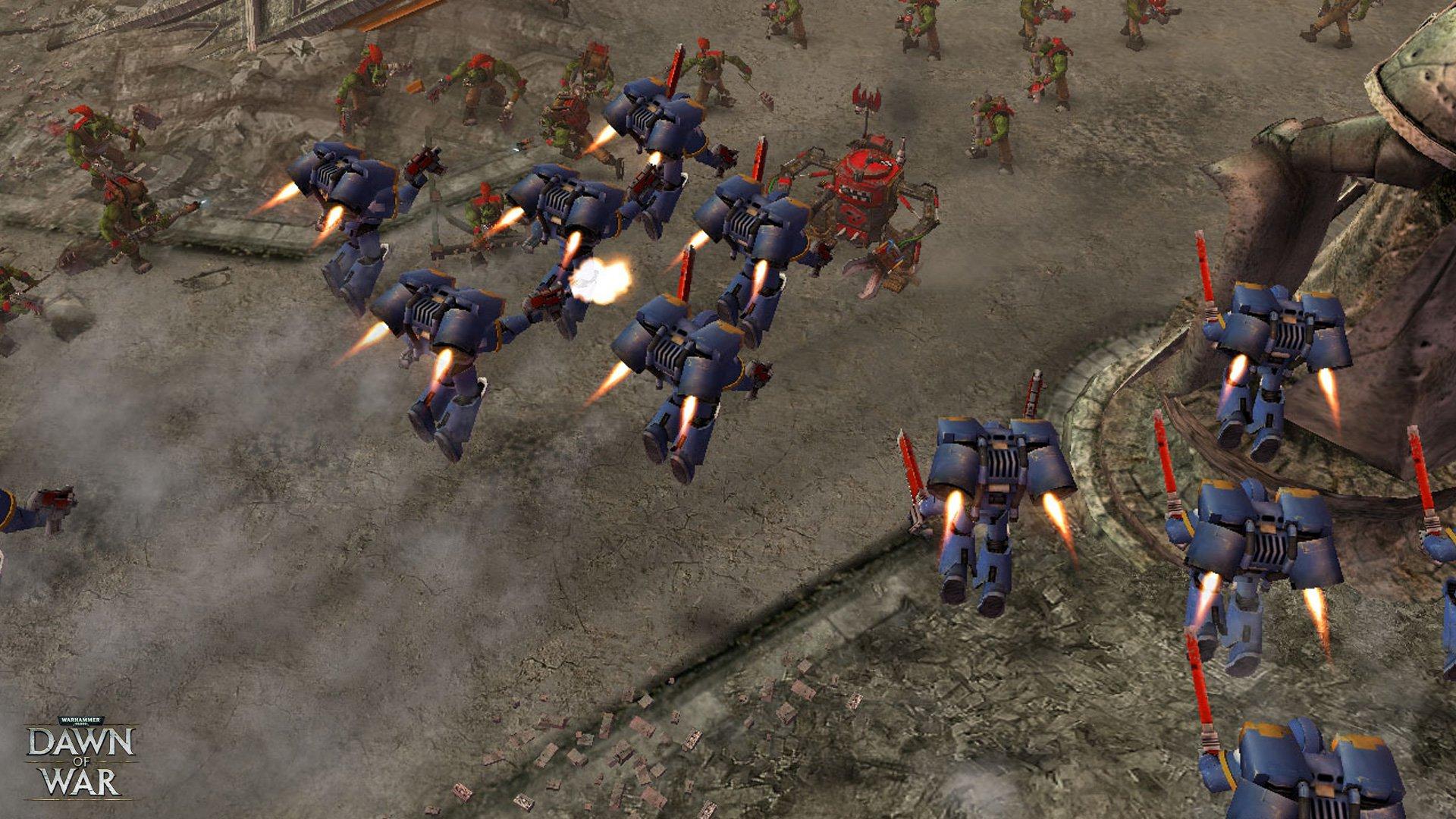 Warhammer 40,000 Dawn of War Master Collection 3