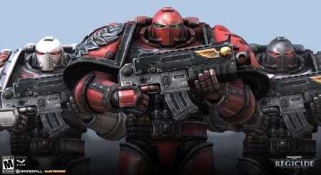 Warhammer 40,000 Regicide 1