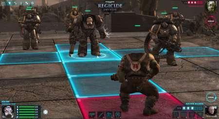 Warhammer 40,000 Regicide 10