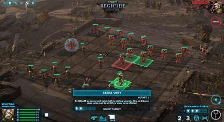 Warhammer 40,000 Regicide 12