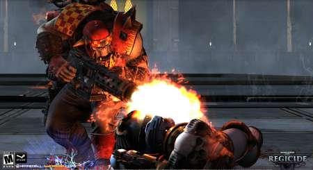 Warhammer 40,000 Regicide 13