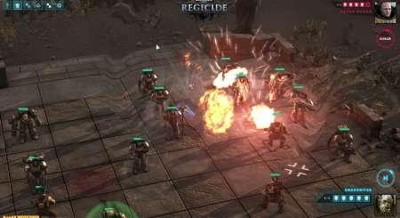 Warhammer 40,000 Regicide 14